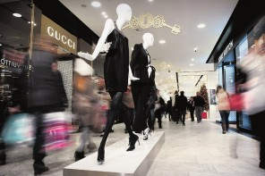 The Challenges of the Luxury Market