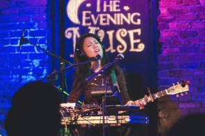 Interview with One Woman Band Kawehi