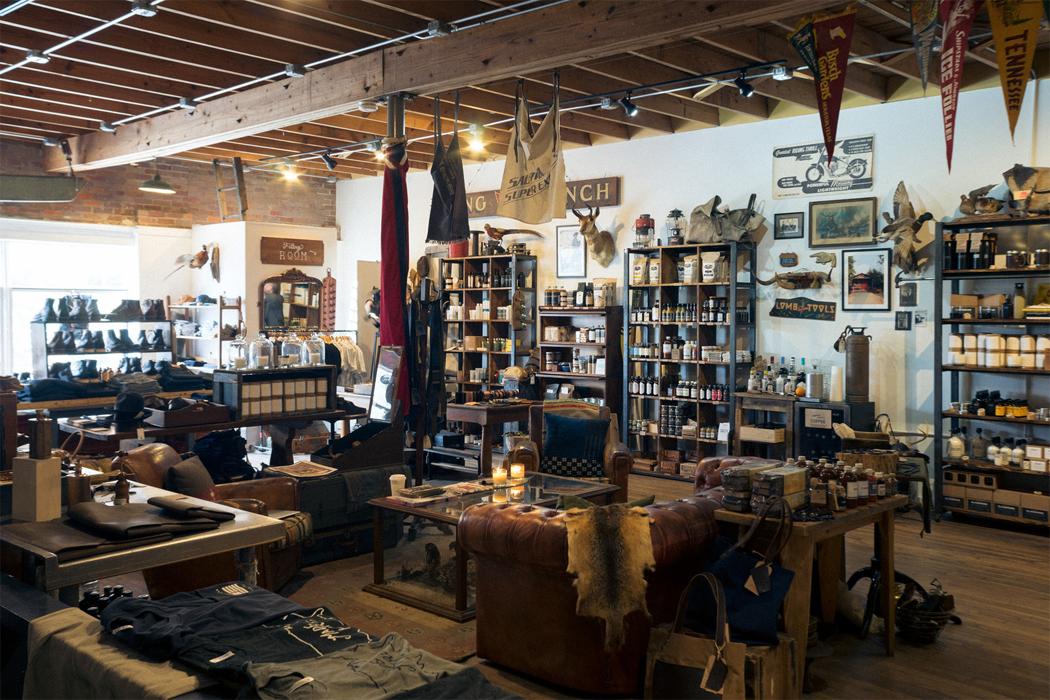 Manready Mercantile 321 W 19th St, Houston, TX 77008