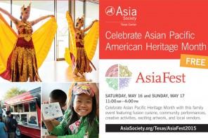 AsiaFest 2015