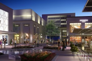River Oaks District Preview