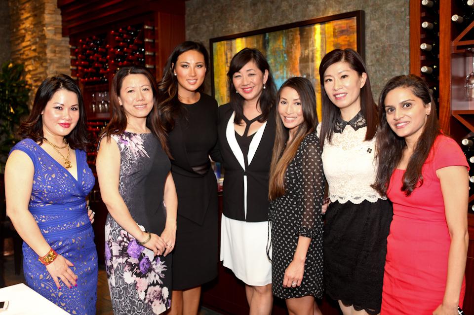 Thi-Hac Nguyen, Elaine Zhang, Mina Chang, Alice Mao Brams, Vy Le, Amy Sung, Vanitha R Pothuri