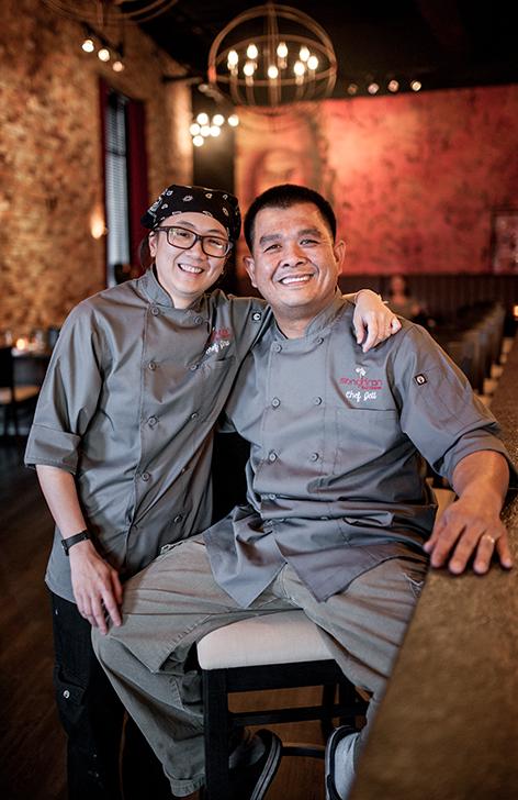 Chef Jira & Chef Jett