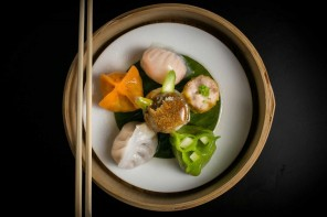 Michelin-star dim sum headed to Galleria