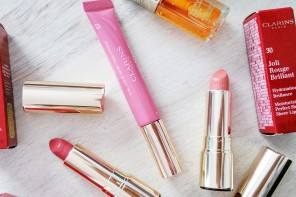 Clarins' got your perfect summer lip
