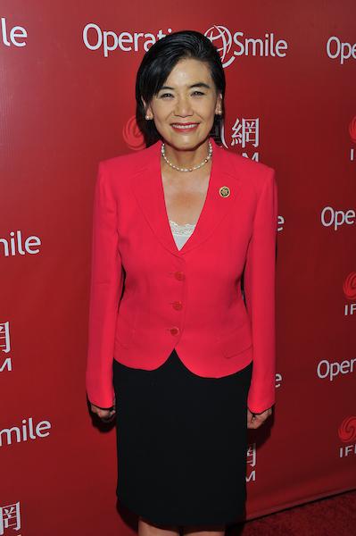 Judy Chu, U.S. Representative & Congresswoman