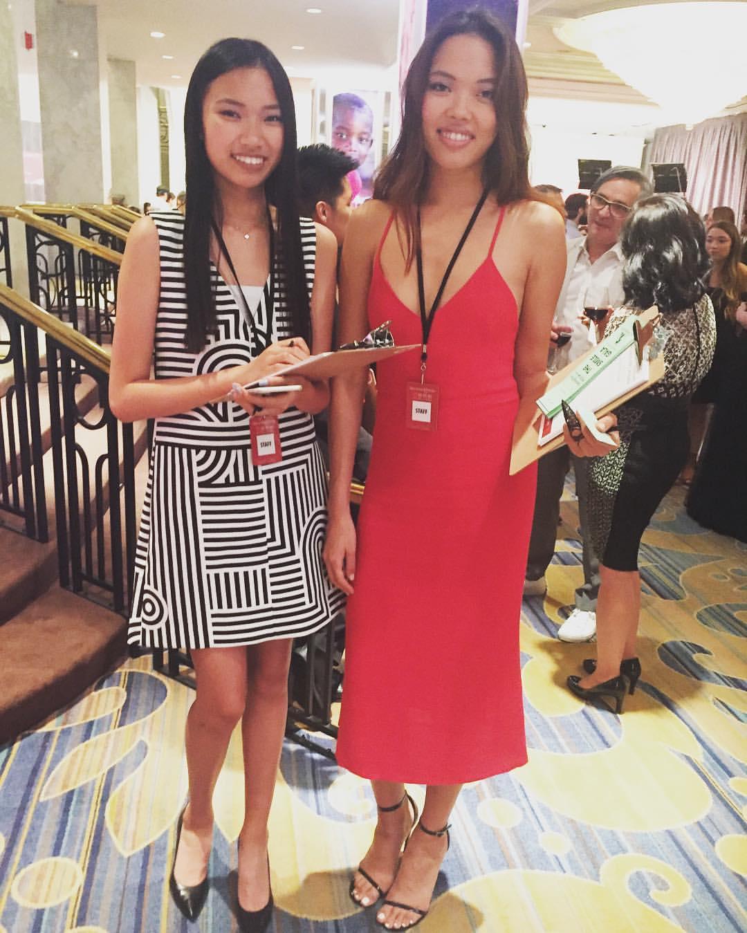 Anais Nguyen, Misha Nguyen