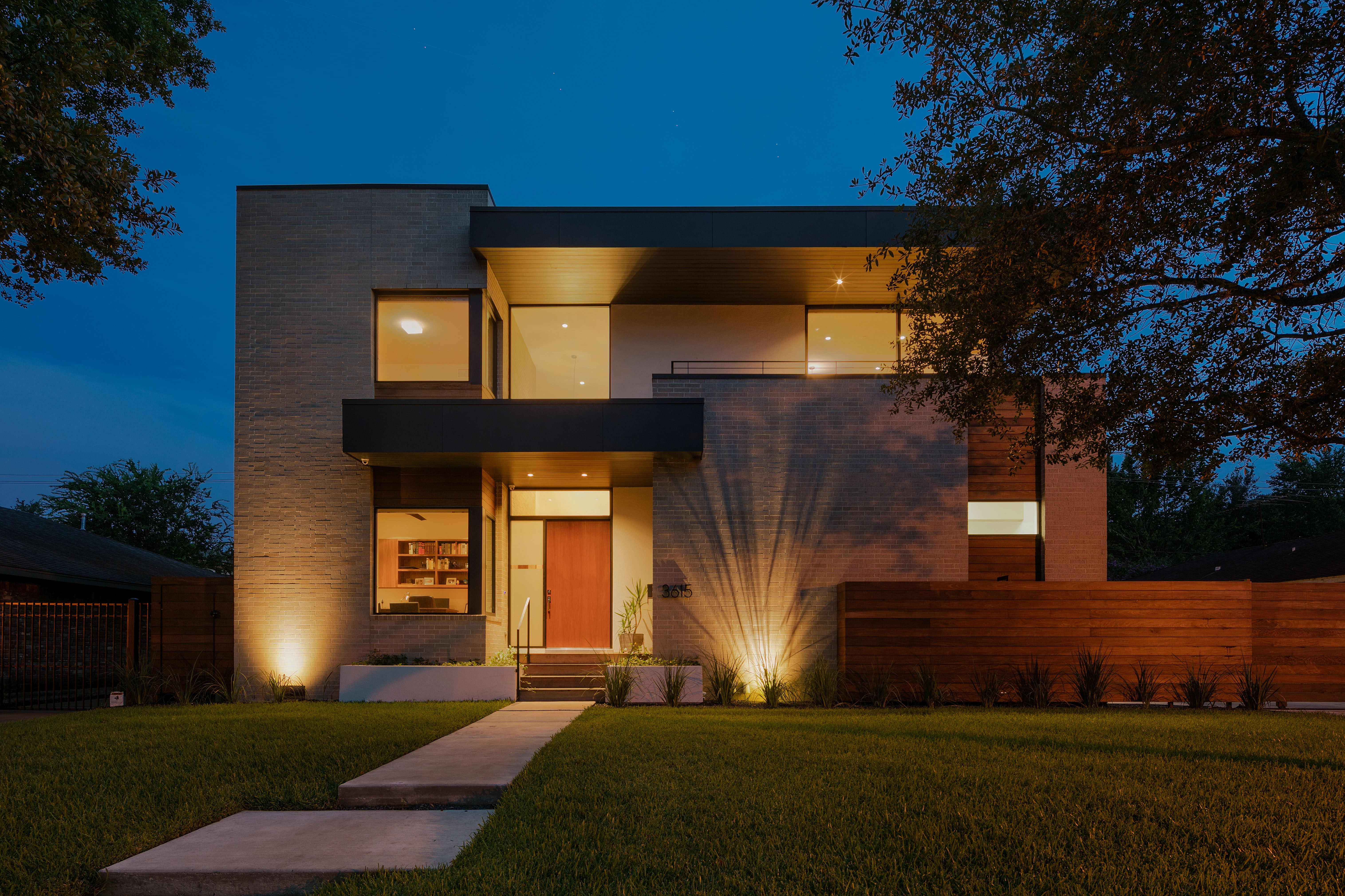 3615 Merrick, Houston, TX 77025 - 4,037 square feet, studioMET