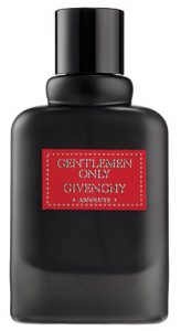 givenchy gentlemen only The gentleman at his absolute best—the epitome of uncompromised class and style. This woody spicy oriental scent has notes of sophisticated bergamot, a warm trio of incandescent spices and is topped with sensual vanilla and sandalwood. Macy's, $96 3.4 oz
