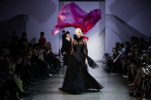 Phuong My launches Sayonara Collection at NYFW 2019