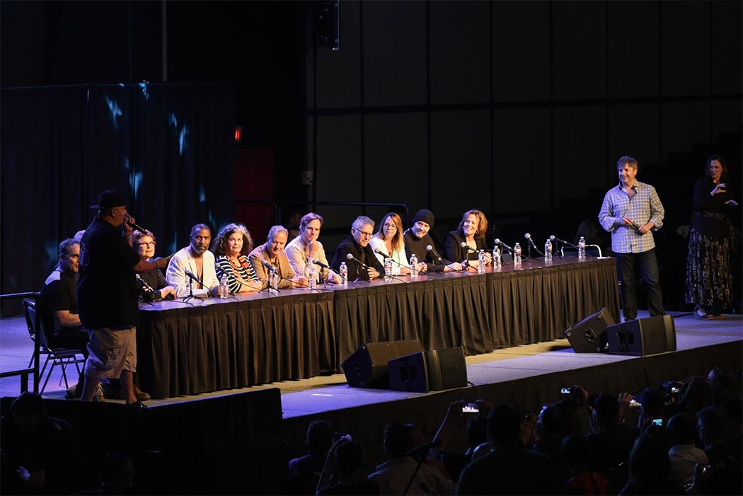 Aliens 30th Anniversary Panel