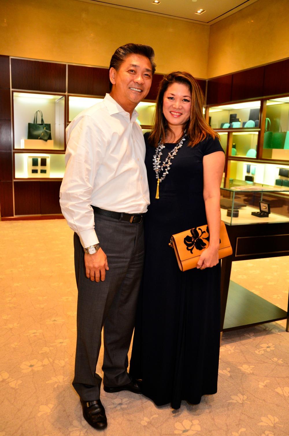 Richard & Kathy Ong