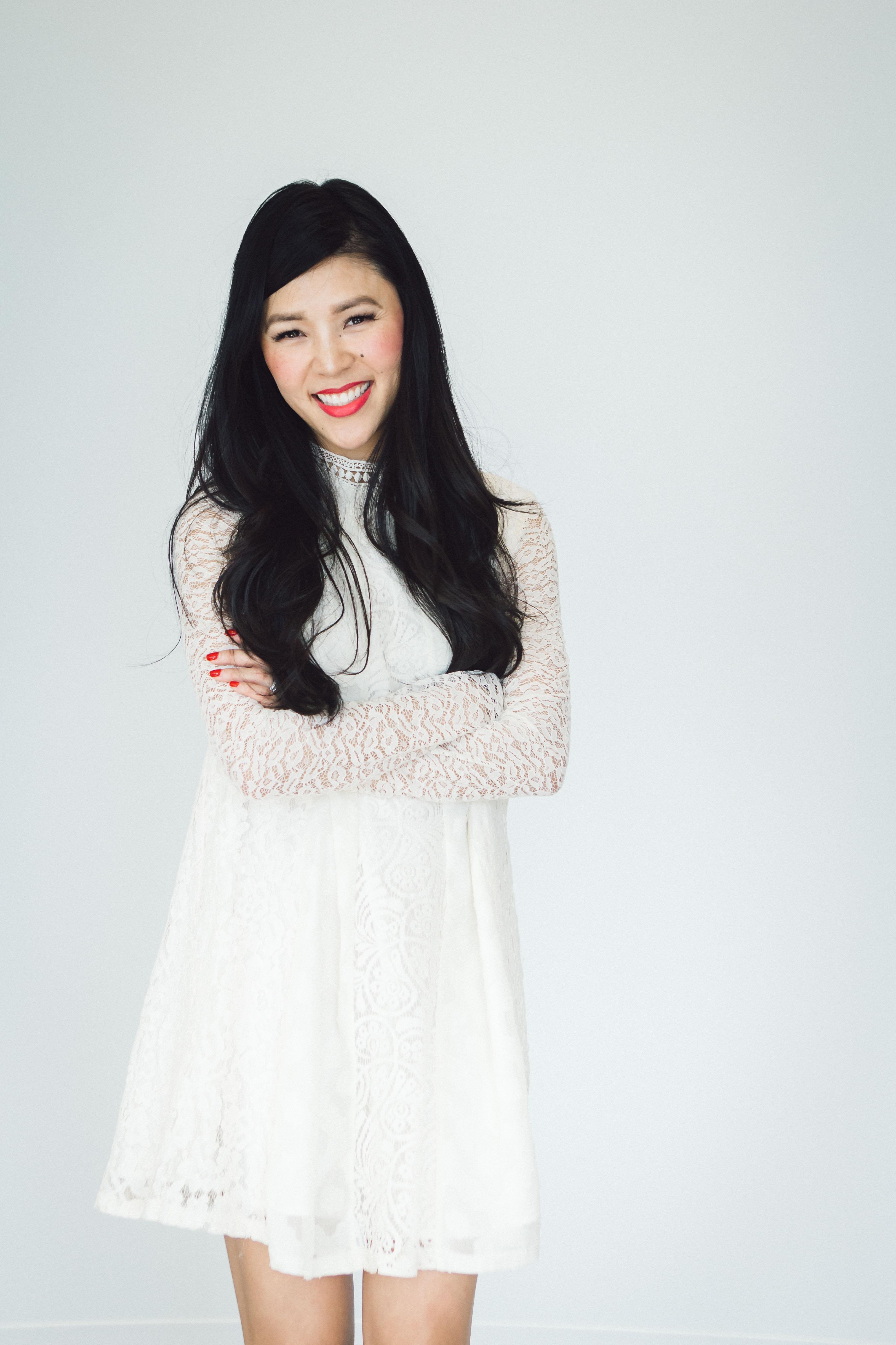 co-owner Lisa Phan